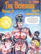 bizarre sexual bondage orgy and evil bdsm comic