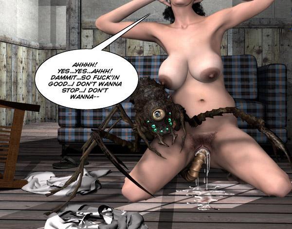Cartoon bondage xxx