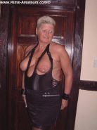 Old and Young chubby amateur houswifes enjoys in swinger orgy
