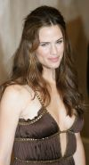 Jennifer Garner tasty hard nipples in public