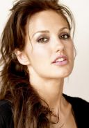 Minka Kelly in very hot Ralf Strathmann photoshoot