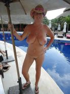amateur grannies showing off their big boobs #67200238