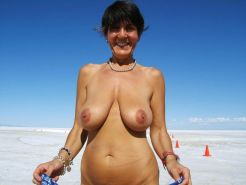 amateur grannies showing off their big boobs #67200246
