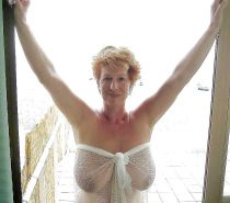 amateur grannies showing off their big boobs #67200307
