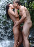 Tera Patrick Fucked By The Water Fall