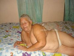 super sexy wrinkled grannies