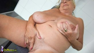 the best old and milf lesbian sex #75123320