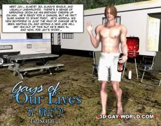 3D gay comic male hentai anime fantasy cartoons about hairy huge