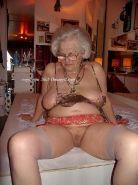 Oma Sex Pic