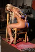 21sextury.com is waiting for you with free lesbian-bondage galleries of Mighty M