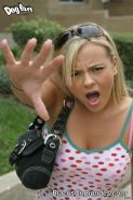 Bree Olson sucks and fucks a big black cock