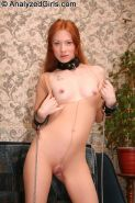 Slim Milky Skinned Redhead Sharing Brutal Cock With Her Mother