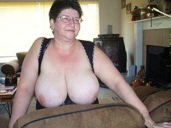 great chubby mature lady sex