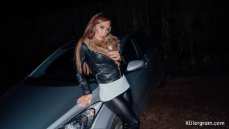 Lexi Ryder  Dirty Dogging Nights