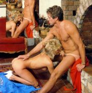 Ginger Lynn in Vintage XXX Pics from The Classic Porn