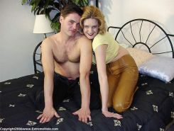 Extremely Fsting in Knky Threesome