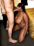 Interracial Mature Girlfriends taking black cock
