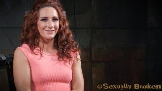Savannah Fox is a cumming machine. She has a hair trigger pussy, cums if you so