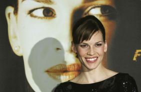 Hilary Swank sexy nude pictures