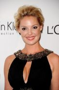 Katherine Heigl showing huge cleavage at 18th Annual ELLE Women in Hollywood Cel