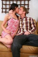 Skinny Exotic Teenie Getting Her TIghtest Holes Rammed By Angry Stud