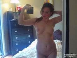 Hot kitten likes to play naked and take self pics that will blow your load
