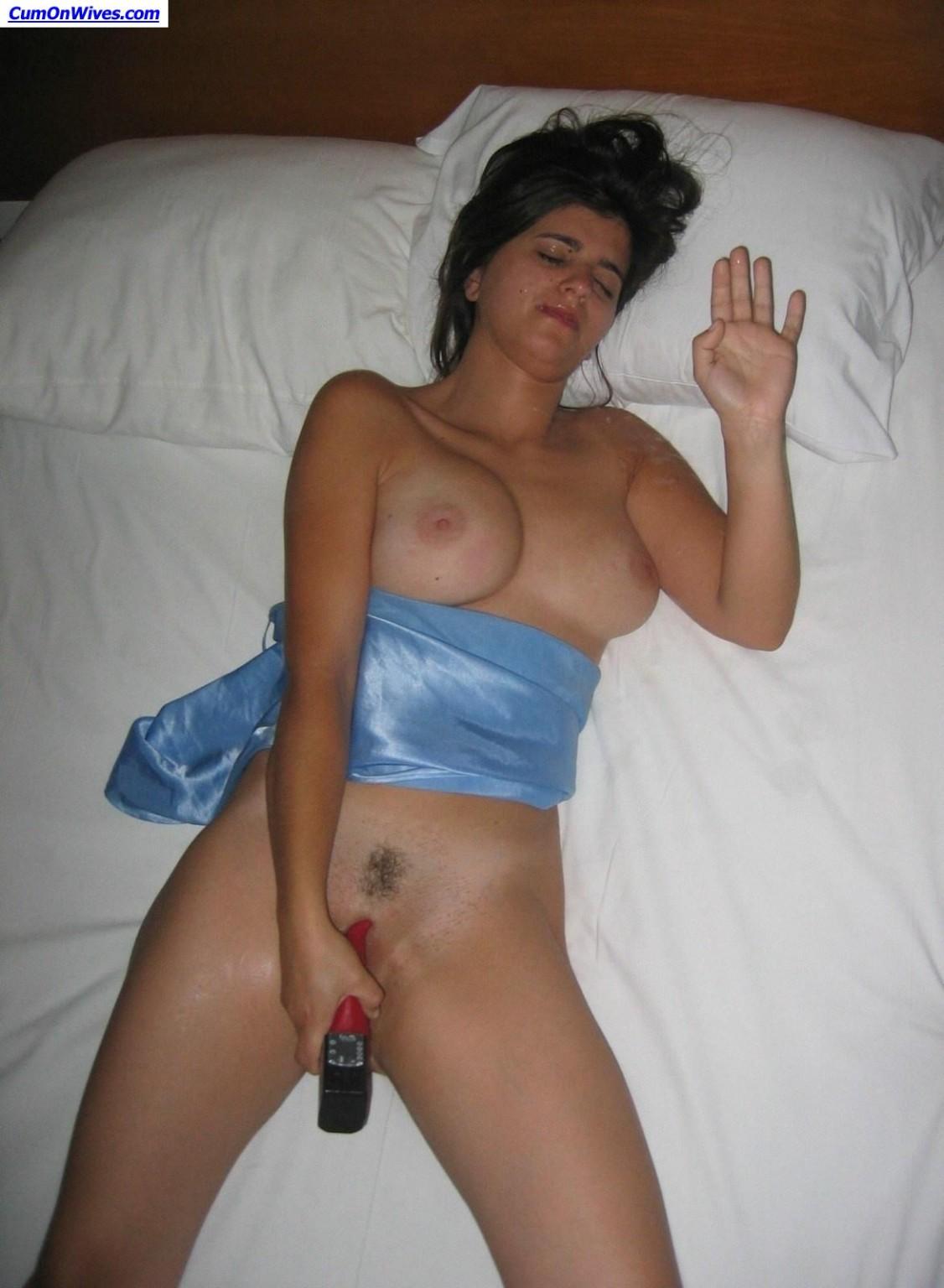 Amateur slut cumshot pics #74527565