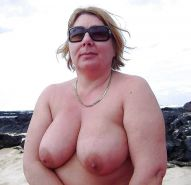 amateur grannies showing off their big boobs #67196006