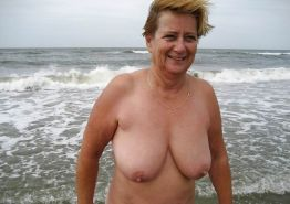 amateur grannies showing off their big boobs #67196018