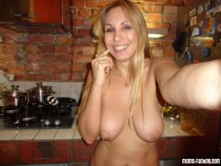 Blonde ex gfs show tits and ass for the camera gallery 23