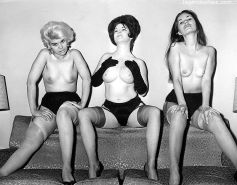 vintage hotties