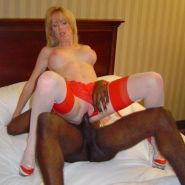 Amateur interracial sex