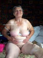 wrinkled old granny picture content