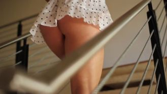 Gorgeous babe Bella Danger banged and creamed