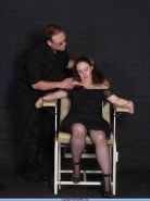 Electro pain torments and tears for british bdsm slavegirl Nimue