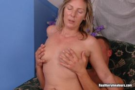 Hairy Pussy Amateur Gets Pounded #67556597