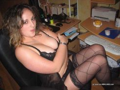 Picture set of two amateur chubby hotties