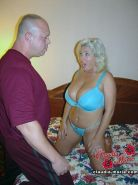 Busty Southern Milf Claudia Marie Gets Fucked