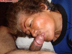Old pussy granny with big panties #67215244