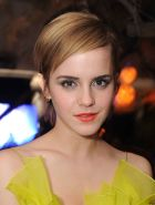 Emma Watson showing side-boob at MTV Movie Awards afterparty in Hollywood