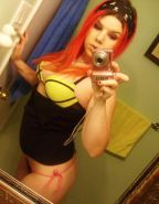 Real amateur girlfriends taking naughty pics
