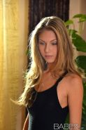 Krystal Boyd sensually making love to her boyfriend