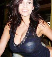Denise Milani unseen hot private candid photos