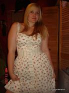 Picture gallery of a hot chunky amateur babe