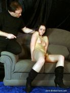 Whipped pussy teen fetish slave in uk dungeon bdsm and extreme domination of nin