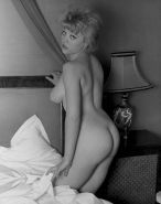 Margaret Nolan Wallace shows her body and tits in seductive poses sexsi