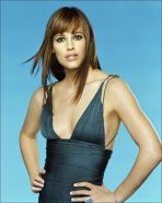 Delicious babe Jennifer Garner sexy photos