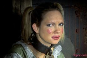 Rain Degrey is no stranger to the cruelty that Sister Dee is capable of. SD lov