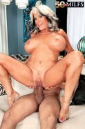 Horny Busty MILF Sally DAngelo Craving Younger Dick To Fuck