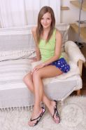 Cuties Galore collected the horniest barely legal cuties who spread their legs a